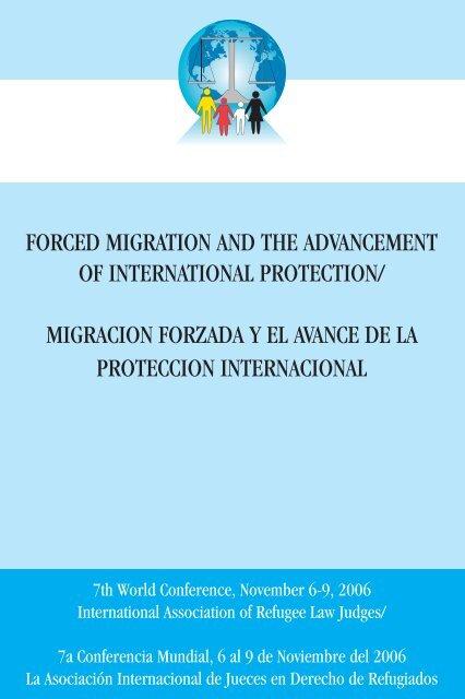 Download International Association Of Refugee Law Judges
