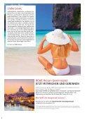REWE Reisen Prospekt März 2015 - Seite 2