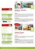 REWE Reisen Prospekt März 2015 - Seite 6
