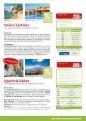 REWE Reisen Prospekt März 2015 - Seite 7