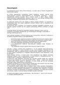 Megvalósíthatósági tanulmány Kalocsa Város ... - TASZ - Page 3