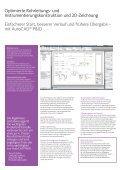 Autodesk® Plant Design Suite - Seite 4