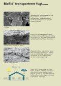 BioRid transporterer fugt…… - Ilt.fo - Page 2