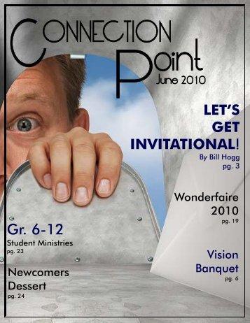 Gr. 6-12 - Gracepoint Community Church
