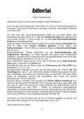 Souffleuse - Die Programmzeitschrift des Theaters im Romanischen Keller, Sommersemester 2015 - Seite 3