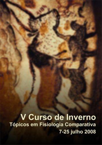 Livro CI 2008