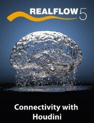 RealFlow 2012 Manual - RealFlow Tutorials