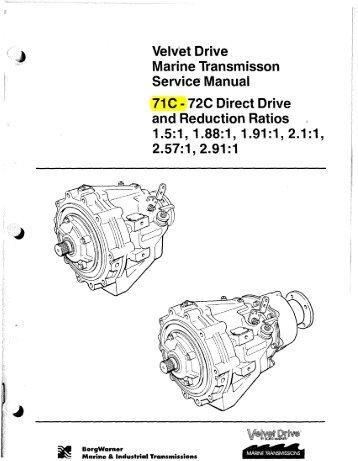 1967 Toronado 3.21 Planetary Final Drive