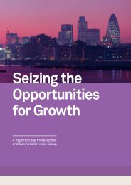 Seizing the opportunities for growth. (PDF) - Kingston Smith LLP