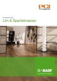 Lim & Spartelmasser - Basf