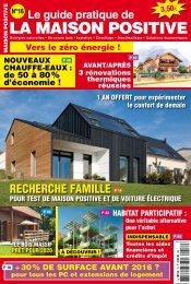 Guide pratique de la maison positive - Tomas Mikulas