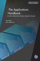 The Applications Handbook.pdf - Nexus Technologies Inc.