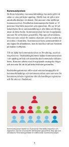 Så styrs Stockholm - Page 5