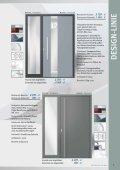 Weru Aluminium Haustüren Trendkollektion - Page 3