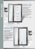 Weru Aluminium Haustüren Trendkollektion - Page 4