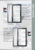 Weru Aluminium Haustüren Trendkollektion - Page 5