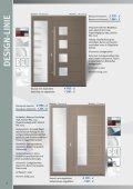 Weru Aluminium Haustüren Trendkollektion - Page 6