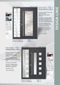 Weru Aluminium Haustüren Trendkollektion - Page 7