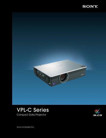 Sony VPL-CX155 - Cincinnati State