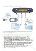 Ruuter Thomson SpeedTouch 546 seadistusjuhend Elioni ADSL ... - Page 5