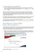 Ruuter Thomson SpeedTouch 546 seadistusjuhend Elioni ADSL ... - Page 6
