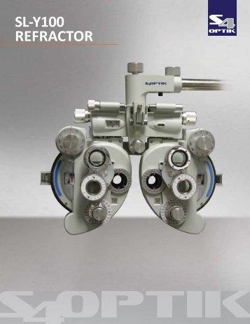 SL-Y100 REFRACTOR