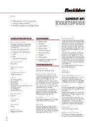 KVARTSPUDS - Rockidan