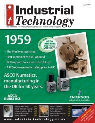 p1_IT_April:RHP IT - Industrial Technology Magazine