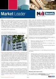 Market Leader Edition 2 July 2011