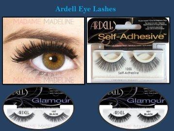 Ardell Eye Lashes