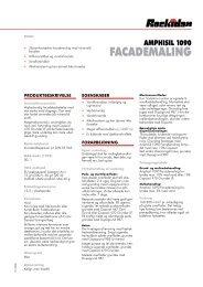 fAcAdeMALIng - Rockidan