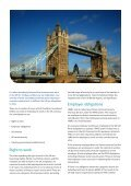 Sending employees to work in the UK - Menzies - Page 2