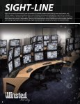 Sight-Line Consoles - Winsted Corporation - Page 4