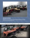 Sight-Line Consoles - Winsted Corporation - Page 6