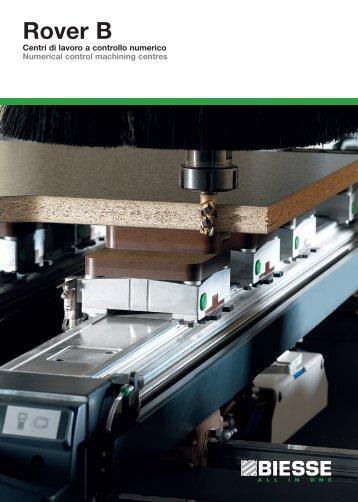 Rover B - Maginn Machinery
