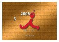 2005年度第3四半期業績および新中期経営計画説明会(2006年 2月15 ...