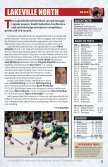 2015 Minnesota Boys' State Hockey Tournament Guide - Page 5