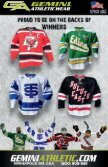 2015 Minnesota Boys' State Hockey Tournament Guide - Page 6