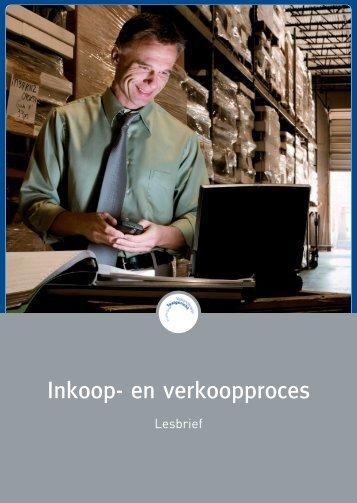 Inkoop- en verkoopproces - Vecon