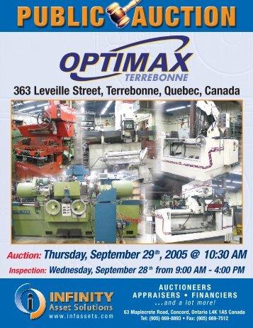 363 Leveille Street, Terrebonne, Quebec, Canada ... - Alchemyweb.ca
