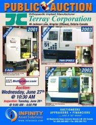 Wednesday, June 27th @ 10:30 AM - Alchemyweb.ca