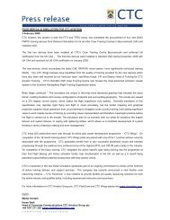 NEW DA42 SIMS FOR CTC_3 February 2009.pdf - CTC Aviation