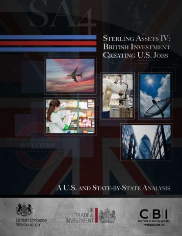 Read the full Sterling Assets IV Report - CBI