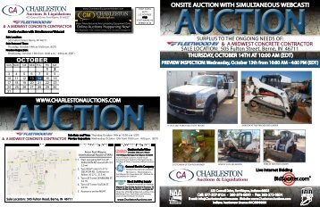 Charleston Auctions
