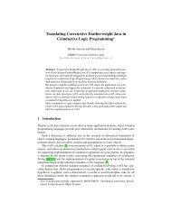 Translating Corecursive Featherweight Java in Coinductive Logic ...