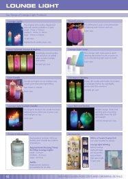 lounge light - Fraser Web Design