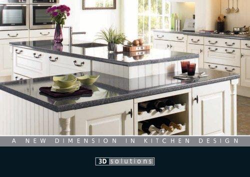 3D solutions - Fraser Web Design