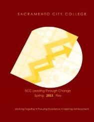 Fall 2011 - Los Rios Community College District