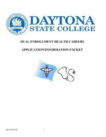 dbcc flagler/palm coast campus student - Daytona State College