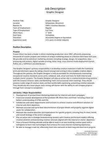 Marin Theatre Company Job Description Graphic Designer